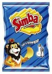 Simba Potato Chips - Salt & Vinegar