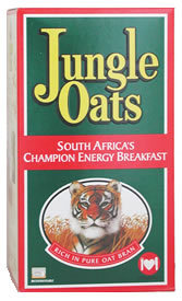 Jungle Oats - Regular 500gr