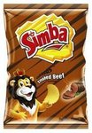 Simba Potato Chips - Smoked Beef