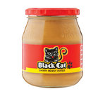 Black Cat Peanut Butter - Smooth