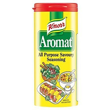 Knorr AROMAT - original  (UK)