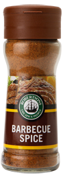 Robertsons Seasoning - BBQ