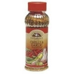 Ina Paarman Seasoning - Chilli & Garlic