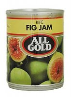 All Gold - Ripe Fig Jam