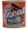 Nestle Caramel Treat  (UK)