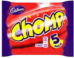 Cadbury Chomp (UK)