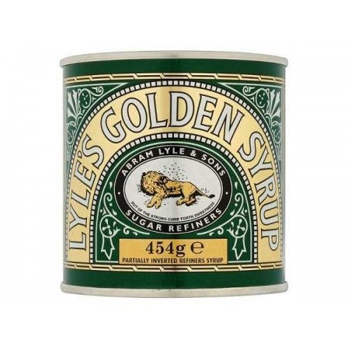 Lyles Golden Syrup (UK)