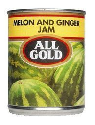 All Gold - Melon & Ginger