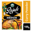 Rajah Curry Powder - Medium 100gr