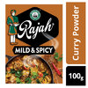 Rajah Curry Powder - Mild & Spicy 100gr