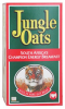 Jungle Oats - Regular 1kg
