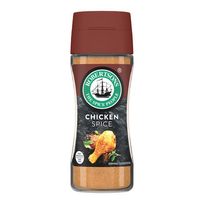 Robertsons Seasoning - Chicken Spice