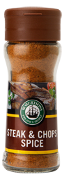 Robertsons Seasoning - Steak & Chops