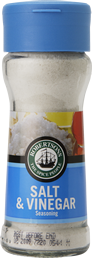 Robertsons Seasoning - Salt & Vinegar