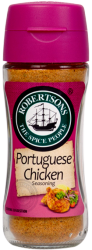 Robertsons Seasoning - Portugese Chicken