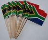 Cocktail Flags - South Africa