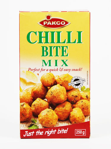 Pakco Chilli Bite Mix