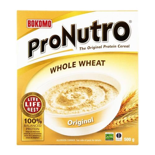 Pronutro - Wholewheat