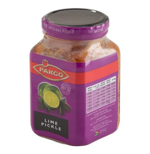 Pakco Atchar - Lime Pickles