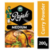 Rajah Curry Powder - Medium  200gr