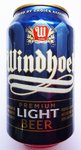 Windhoek Lager Beer Light