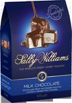 Sally Wiliams Nougat - Almond & Milk Chocolate