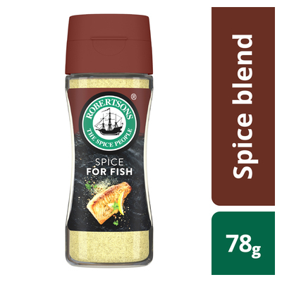 Robertsons Spice for Fish