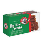 Bakers Romany Creams - Mint
