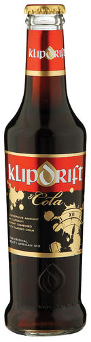 Klippies & Cola