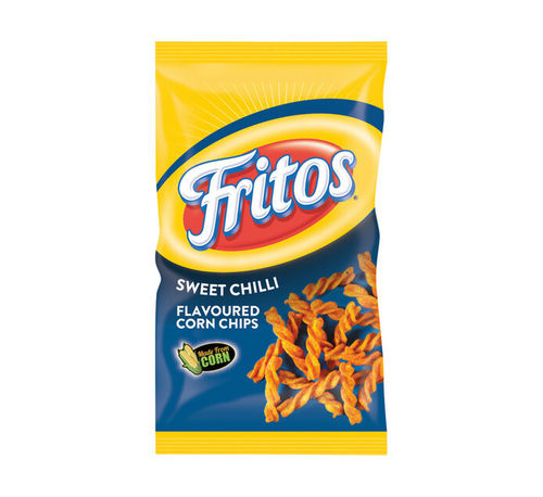 Fritos Corn Crisps - Sweet Chilli
