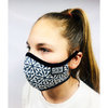 FACE MASK - Seed Thunderstorm (Small)