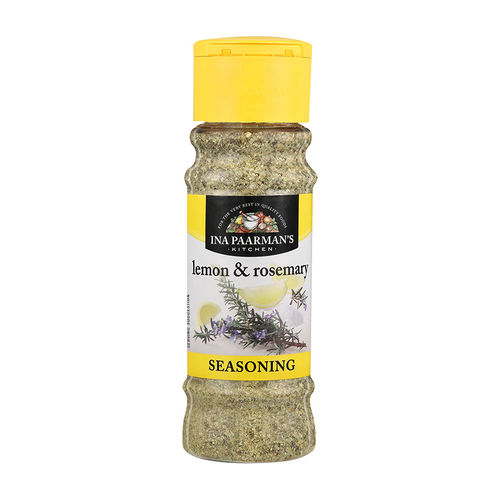 Ina Paarman Seasoning - Lemon & Rosemary
